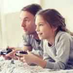 Jeux Vidéos info parents