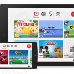 Google lance YouTube Kidspour des vidéos adaptées aux enfants