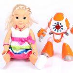 Noël numérique : danger des jouets connectés