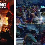 Test du jeu Dead Rising 4
