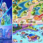 Test du jeu Disney Magic Kingdom