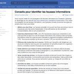Facebook lance deux outils pour protéger un peu plus ses utilisateurs