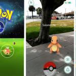 Test du jeu Pokémon Go