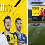 Test du jeu Fifa 17
