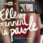 «Elles prennent la parole» – Quand les Youtubeuses se mobilisent contre le cyberharcèlement et le cybersexisme
