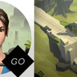 Test du jeu Lara Croft Go