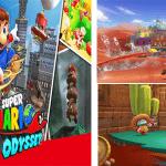 Test du jeu Mario Odyssey