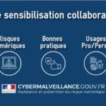 Lancement d'un kit de sensibilisation cybersécurité