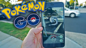 jeu Pokemon GO