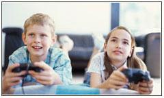test jeux videos pour enfants