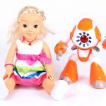 Noël connecté : sécurité des jouets connectés