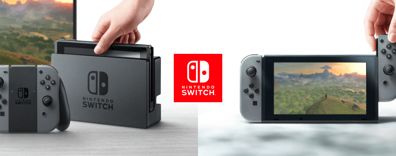 nintendo switch controle parental