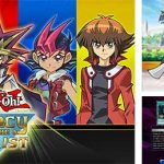 Test du jeu Yu-Gi-Oh Legacy of the Duellist