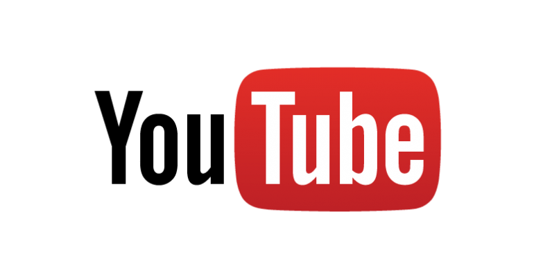 logo youtube grand