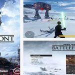 Test du jeu Star Wars Battlefront