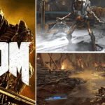 Test du jeu Doom