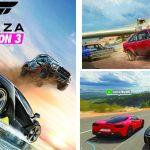 Test du jeu Forza Horizon 3