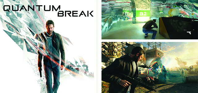 jeu Quantum Break