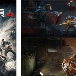 Test du jeu Gears of War 4