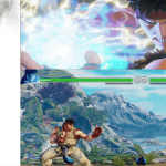 Test du jeu Street Fighter V