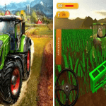 Test du jeu Farming simulator 2017