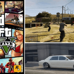 Test du jeu Grand Theft Auto V (GTA 5)