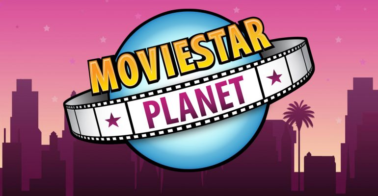 logo moviestar planet