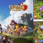 Test du jeu Clash of Clans