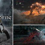 Test du jeu Bloodborne