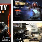 Test du jeu Call of duty: Black Ops 3