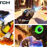 Test du jeu Overwatch