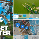 Test du jeu Planet Coaster