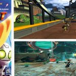 Test du jeu Ratchet & Clank