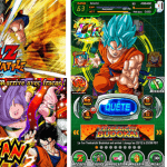 Test du jeu Dragon Ball Z: Dokkan Battle
