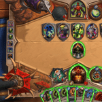 Test du jeu Hearthstone