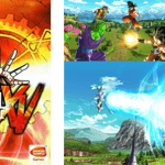 Test du jeu Dragon Ball Zenoverse