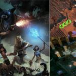 Test du jeu Lara Croft and the Temple of Osiris