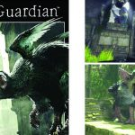 Test du jeu The last Guardian