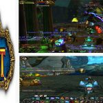 Test du jeu World of Warcraft