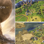 Test du jeu Civilization 6