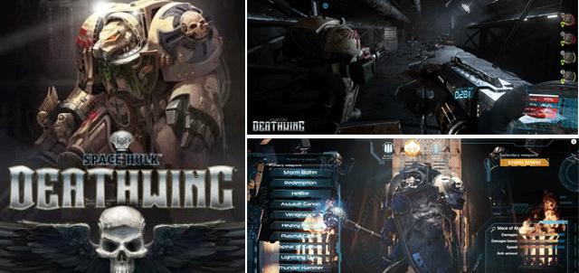 jeu deathwing