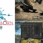 Test du jeu Final Fantasy 14