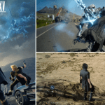 Test du jeu Final Fantasy XV