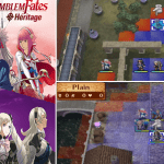 Test du jeu Fire Emblem Fate