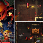 Test du jeu Enter The Gungeon