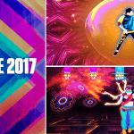 Test du jeu Just Dance 2017