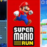 Test du jeu Super Mario Run