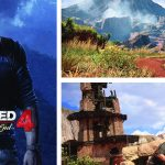 Test du jeu Uncharted 4: A Thief's End