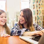 5 bonnes pratiques pour accompagner vos enfants sur Internet :