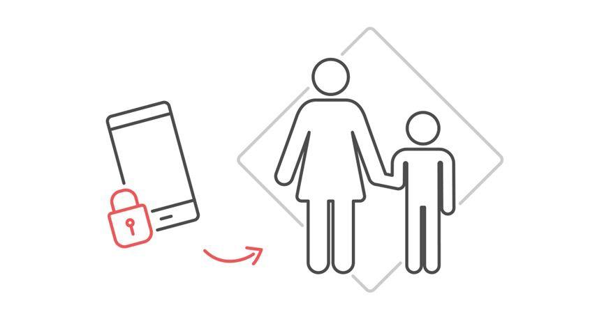 Contrôle parental android